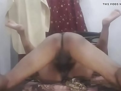 Girl plumbing with boyfriend mms take leak