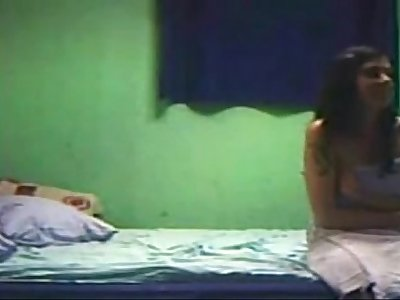 desi amateur sex of Mumbai woman Sruti Dev