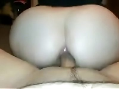 Arab wife big ass pounded hard